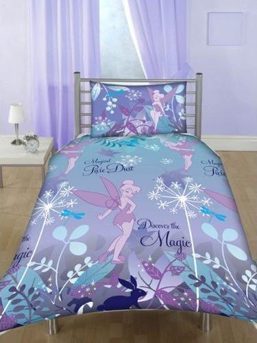 Disney Character Single Bedding Duvet Quilt Cover Set Ebay