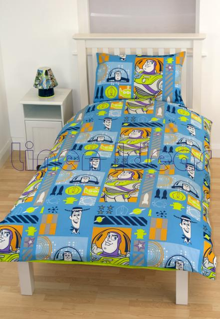 Toy Story Bed Linen Australia ~ malmod.com for . : toy story quilt cover set - Adamdwight.com